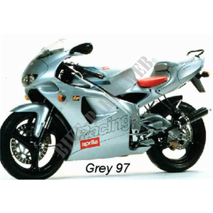 125 RS 1996 RS (engine 122cc)